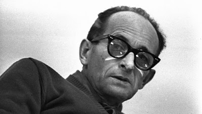 Quem foi Adolf Eichmann?