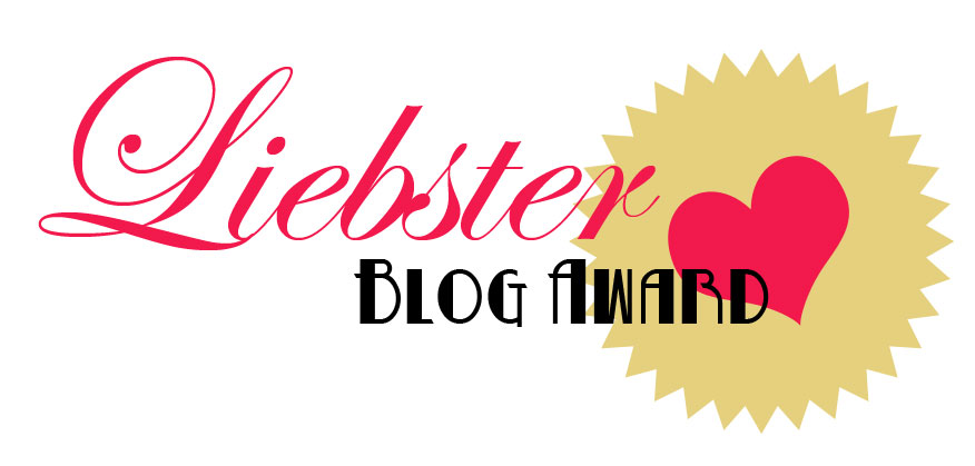 Nomination de mon blog voyage au Liebster Awards !