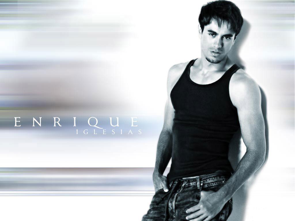 Enrique Iglesias Love