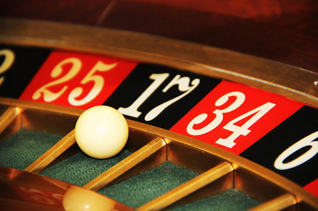 Zdrapka, a potem uzależnienie od hazardu