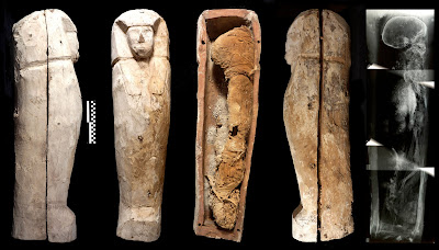 Significant finds from Egypt's 17th Dynasty discovered