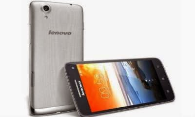 Lenovo S930 Update Latest Android 4.4.2 KitKat Firmware ROW_S218