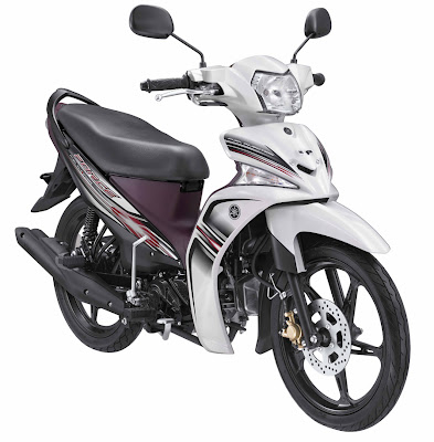 Force+Elegant+ +White+Power Spesifikasi dan Harga Yamaha Force