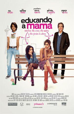 Educando a Mama (2012) Online