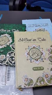 al-Quran jilid istimewa