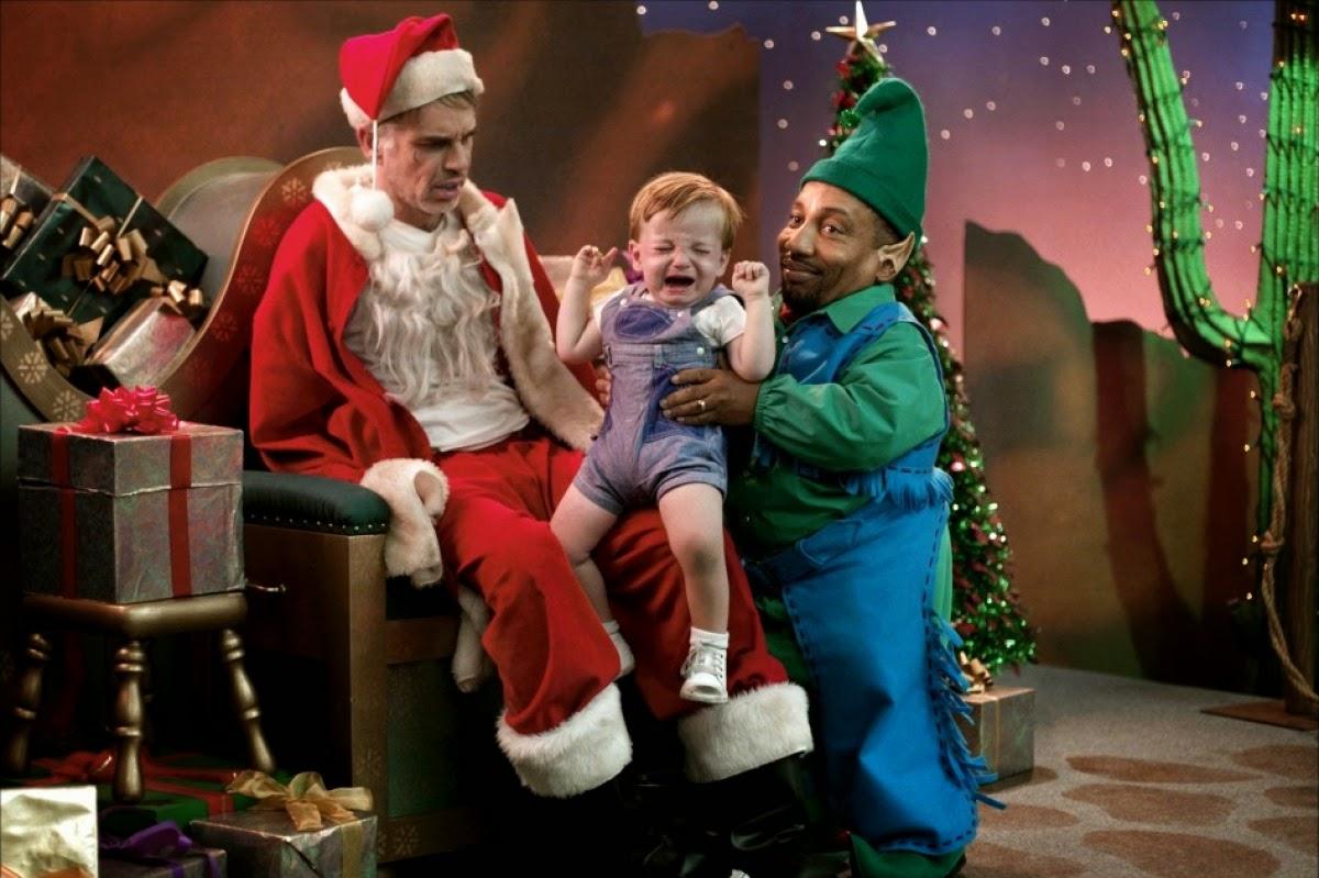 Плохой Санта | Bad Santa