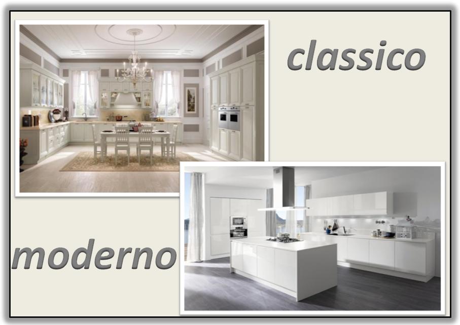 La cucina bianca gena design - Cucina provenzale bianca ...