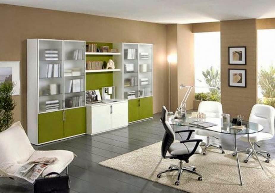 Trendy Office