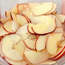 She Sliced An Apple And Poured Water Over It. The Result Will Amaze You! (VIDEO)