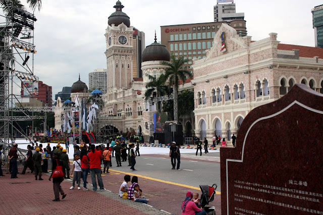 colours malaysia malasia merdeka kuala lumpur