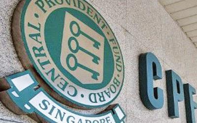 CPF HDB Loan Newly Weds