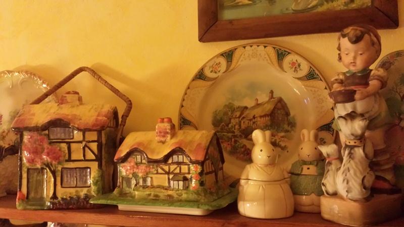 Susycottage bimbi cagnolini cottage e vicenza for Cottage molto piccoli