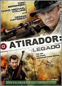 O Atirador - Legado Torrent Dublado (2014)