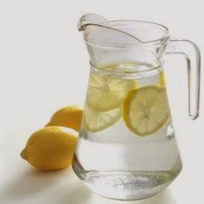 Cara Ampuh Usir Penyakit Dengan Air Lemon Hangat Campur Madu