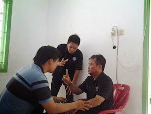 Direktur Bengkulu School of Hypnosis