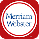 Apps Name : Dictionary - Merriam-Webster