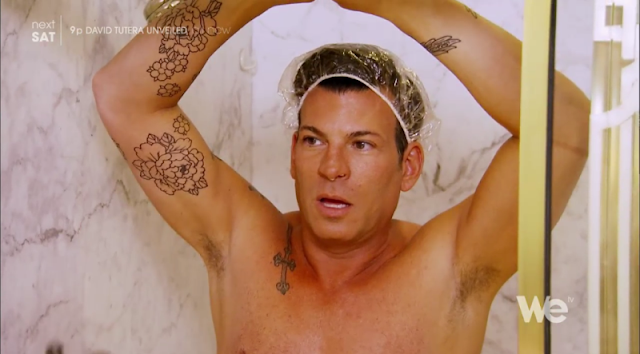 "Budget Fairy Tale: ""David Tutera Unveiled"" Recap - Showstopper Bride"