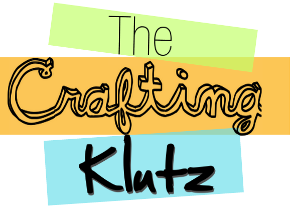 The Crafting Klutz