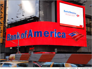 Bank of America Bullish on oil