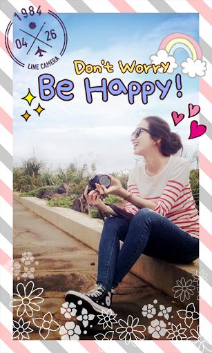 Line Camera Selfie & Collage 8.1.0 Apk Free Download