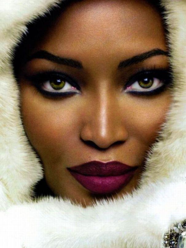 Well-known Só Ázzus : Post#121 Dicas de Batom para pele negra -- Makeup tips  IT03
