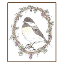 Visit Chickadee Hollow Designs