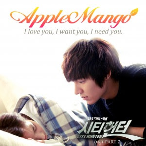 Apple Mango – City Hunter OST Part.7
