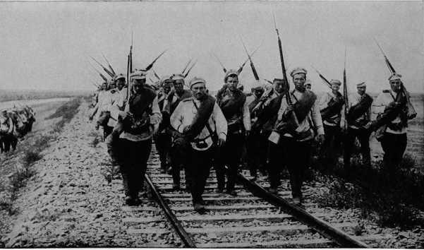 Risultati immagini per soldati russi prima guerra mondiale