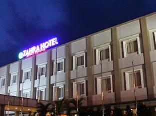 Hotel Murah di Kendari - Zahra Syariah Hotel Kendari
