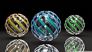 free hd images of spiral orbs for laptop