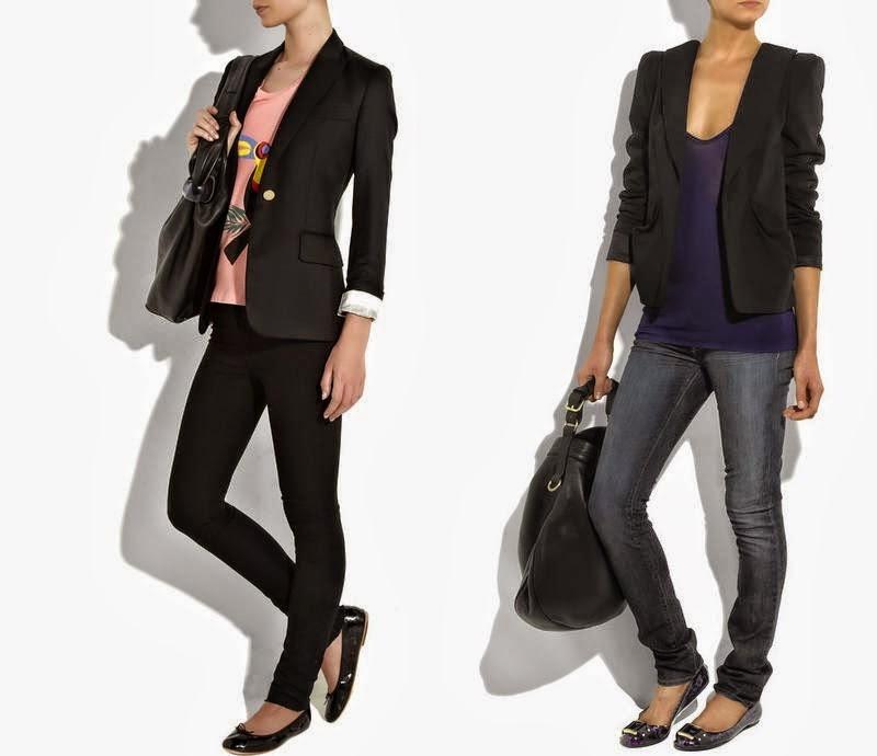 consejos para vestir segun tu estatura