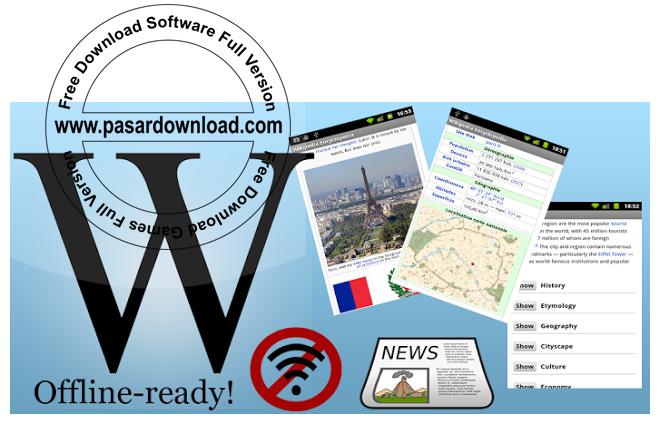 Download Gratis Wiki Pro v3.2 for Android