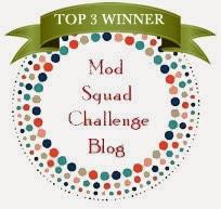 Mod Squad Top 3
