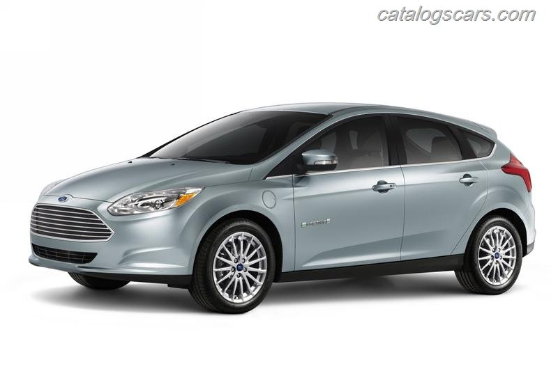 صور سيارة فورد فوكس الكهربائية 2013 - اجمل خلفيات صور عربية فورد فوكس الكهربائية 2013 - Ford Focus Electric Photos Ford-Focus-Electric-2012-01.jpg