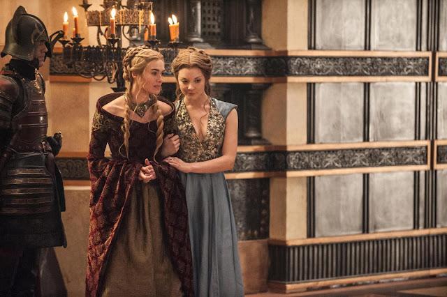 Juego de Tronos - Página 2 Natalie+dormer+-+game+of+thrones+Lena-Headey-as-Cersei-Lannister-Natalie-Dormer-as-Margaery-Tyrell-sisters