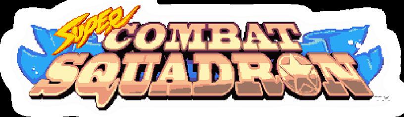 Super Combat Squadron