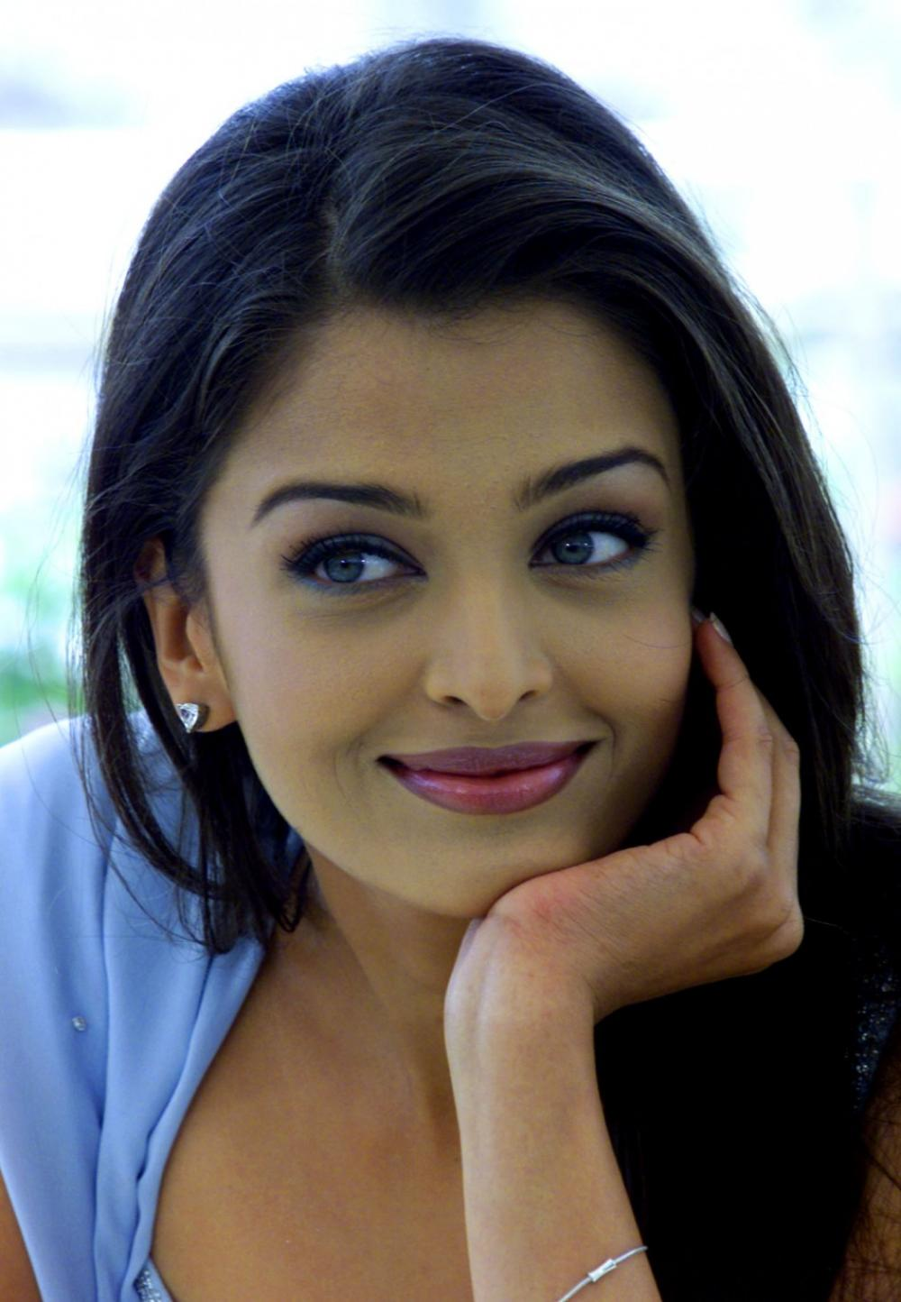 La mujer más hermosa de india aishwarya rai