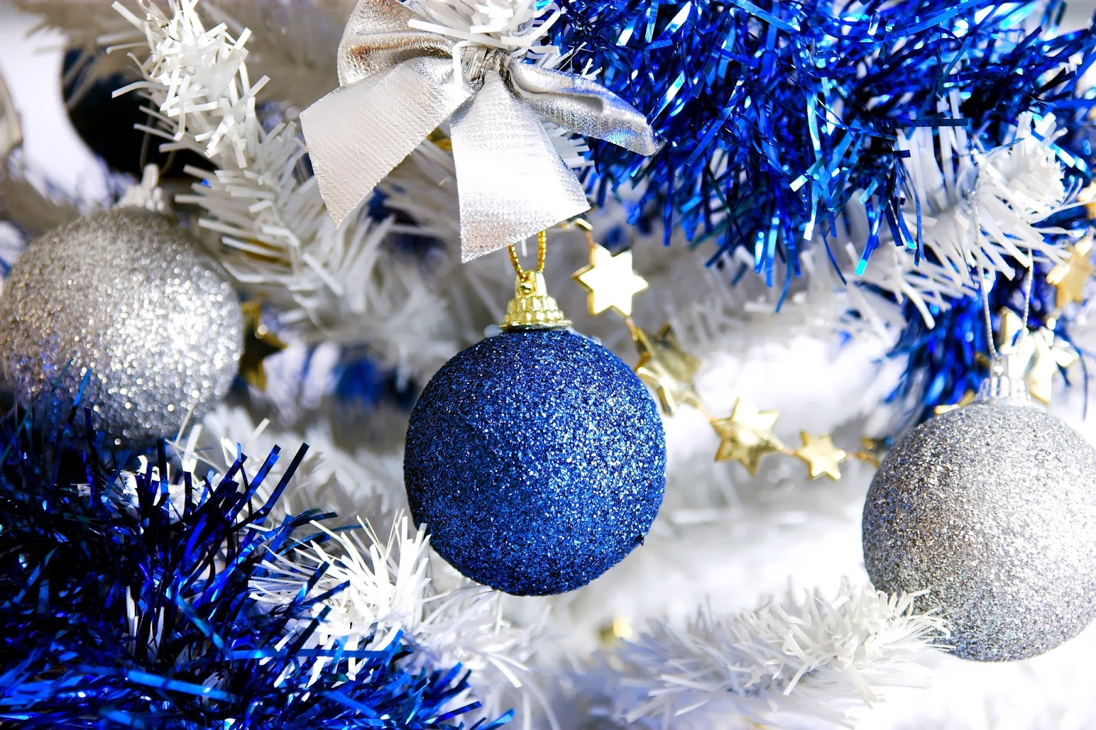 1280x800 white blue christmas - photo #20