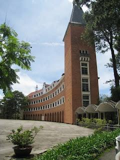 Universidad de Da Lat