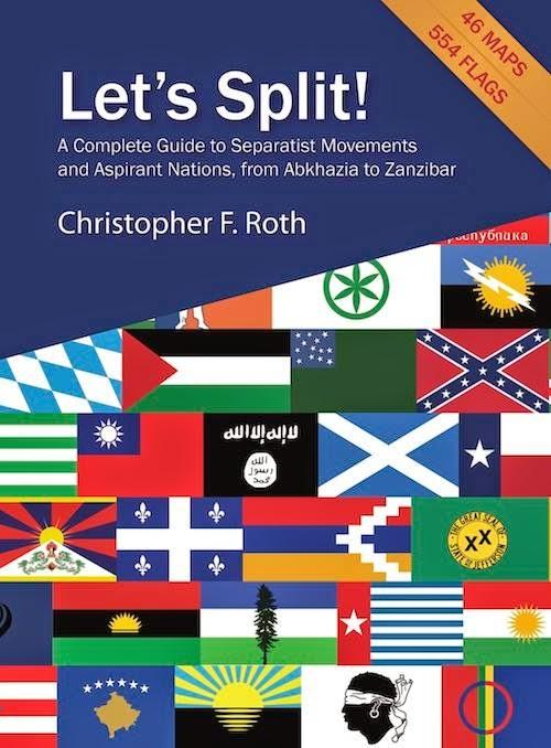 Ethnic domination separatism