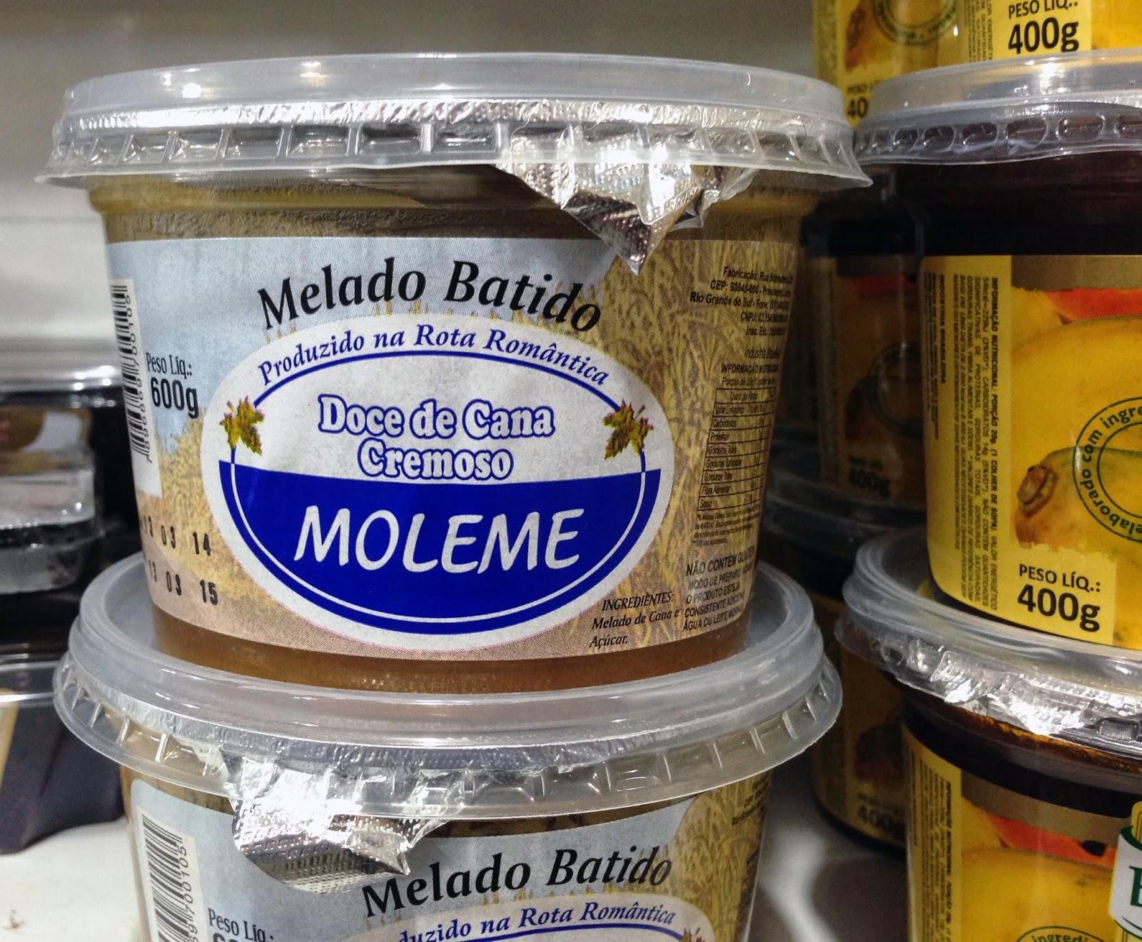 Num mercado do Rio Grande do Sul tem...