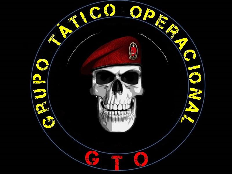 GTO ( GRUPO TÁTICO OPERACIONAL DA SEGURANÇA COMANDER )