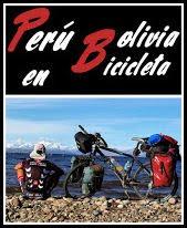 Peru-Bolivia en Bicicleta