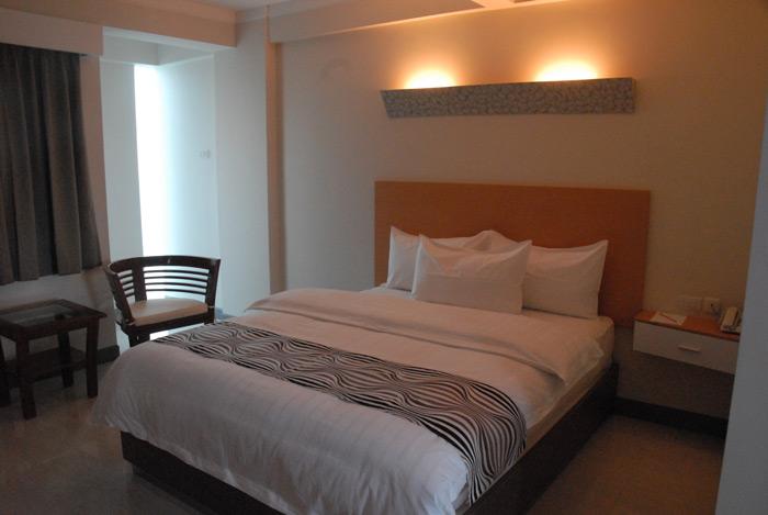 Cari Tahu Pilihan Menarik Dari Hotel Murah Di Medan Kota 2015