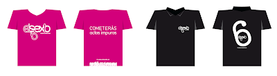 Camiseta ElSexto
