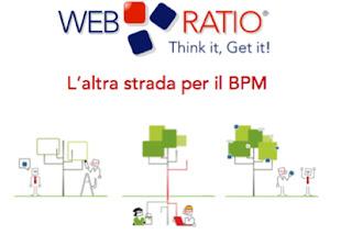 La migliore piattaforma BPMS (IMHO)
