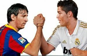 Messi Or Ronaldo ???