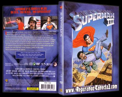 Superman III [1983] Descargar cine clasico y Online V.O.S.E, Español Megaupload y Megavideo 1 Link