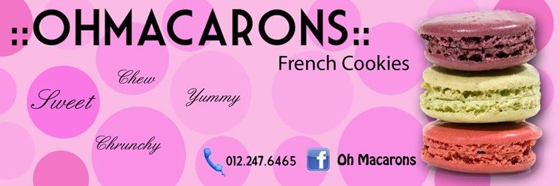 ::OHmacarons::