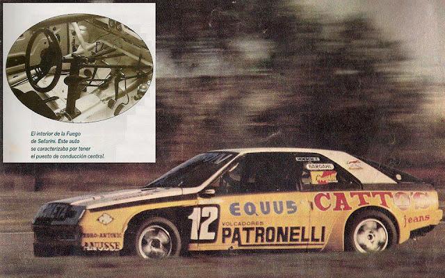 SuperTc2000 Argentina.